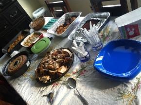 My [Kinda] Thanksgiving